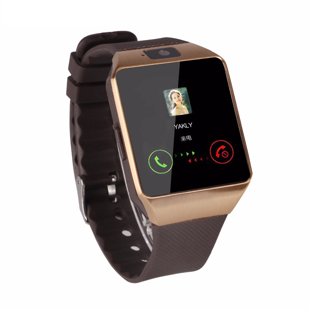 Cawono Dz09 Smart Watch For Android Ios Gadgetizo